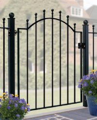 Weston Ball Top Gates, Fencing and Railings