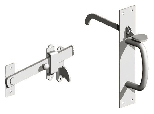 Suffolk Latch Weavo Fencing Products Ltd