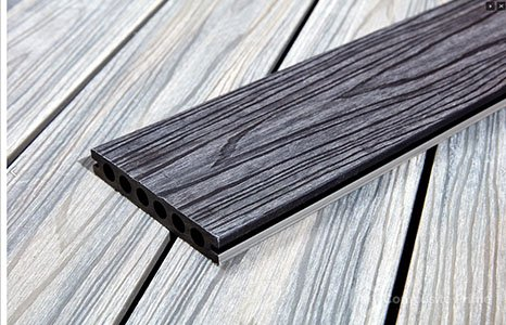 HD Dual Composite Decking Board