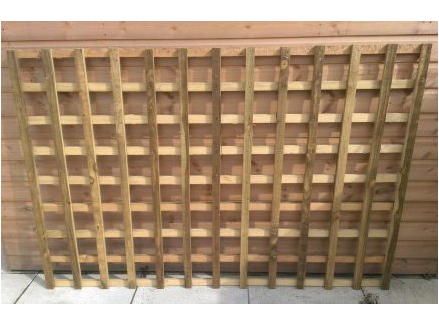 Weavo Heavy Duty Trellis